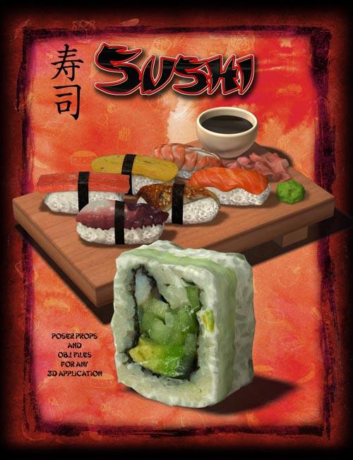 Exnems Sushi