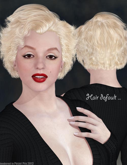 SAV Marina Hair