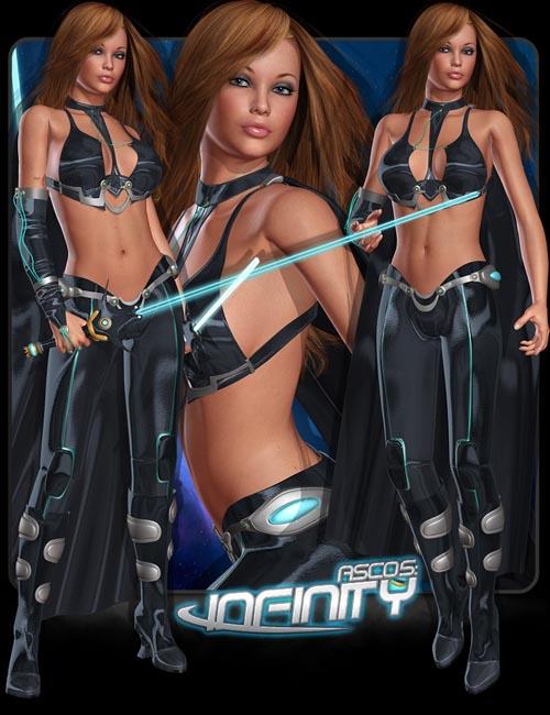 ASC 05: Infinity