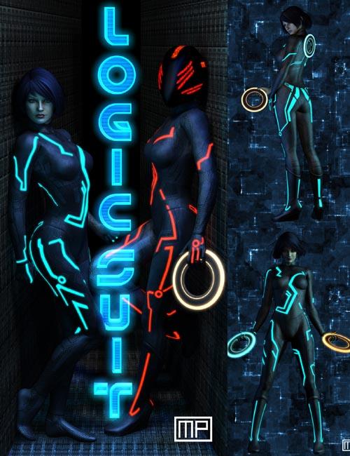 V4 Logic Suit