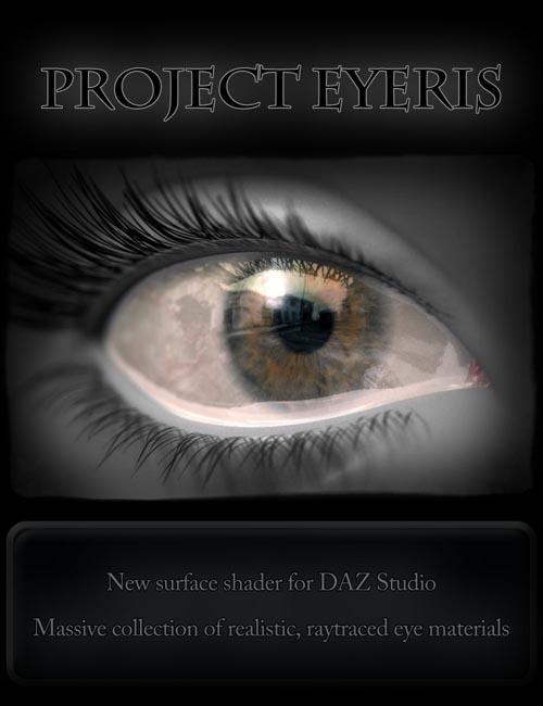 Project EYEris