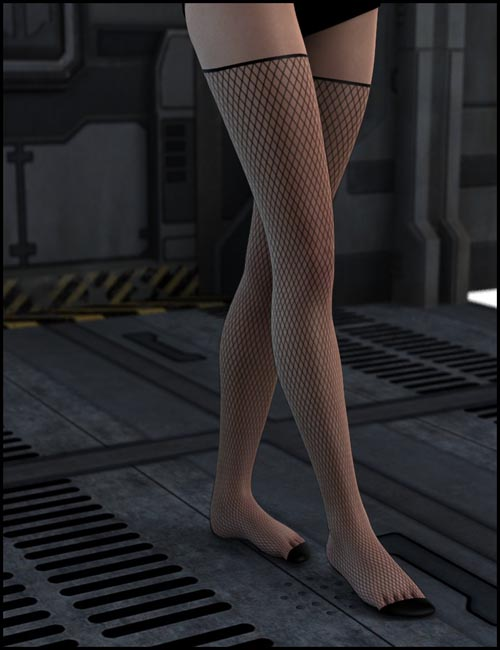 Wicked Stockings Genesis 2 Female(s)