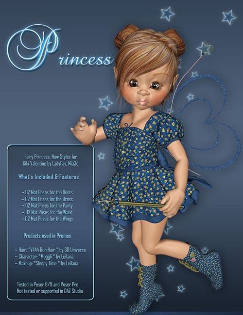 FairyPrincess II