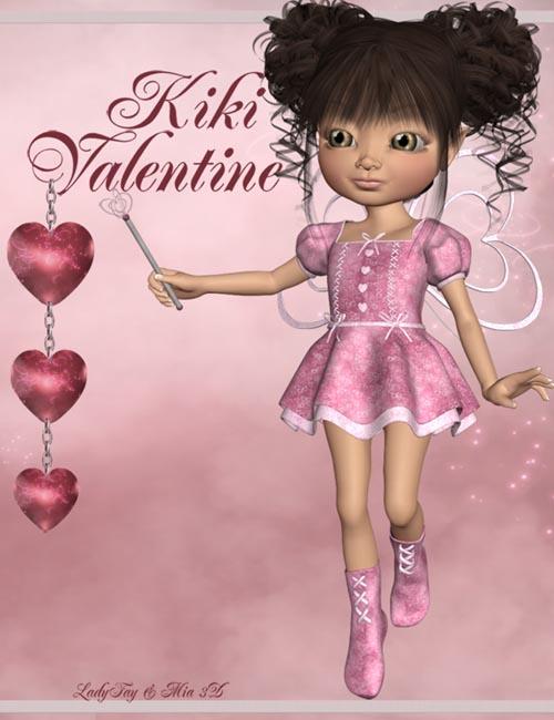 Kiki Valentine