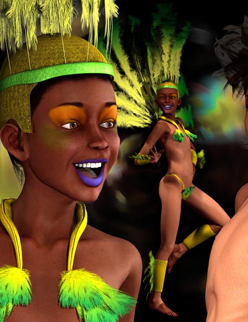 arcebus Alleycatz 7: Ipanema Queenie