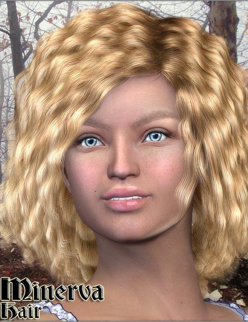 Minerva Hair