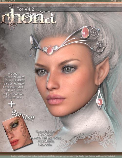 MDD Rhona for V4.2