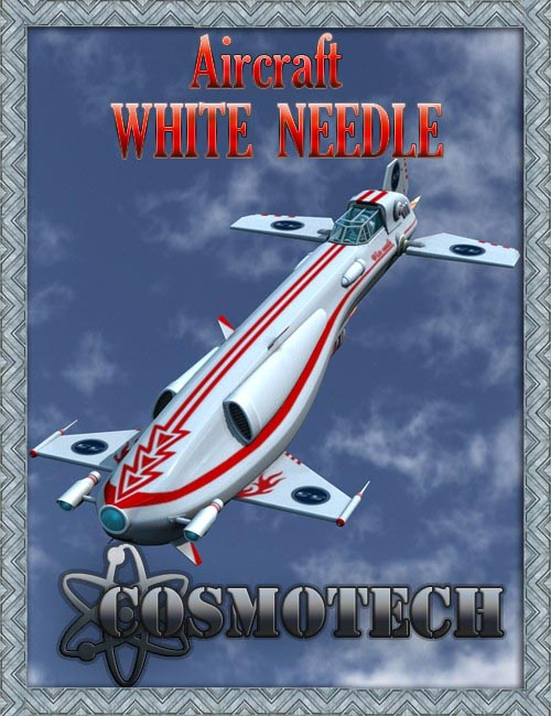 Aircraft Needle