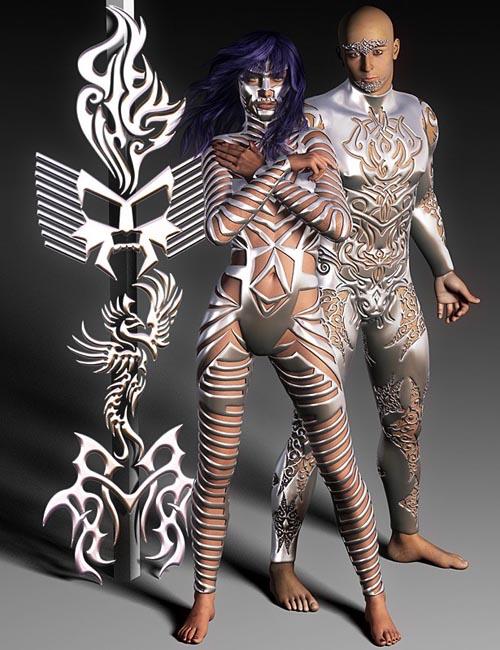 Jepe's Body Jewels 2