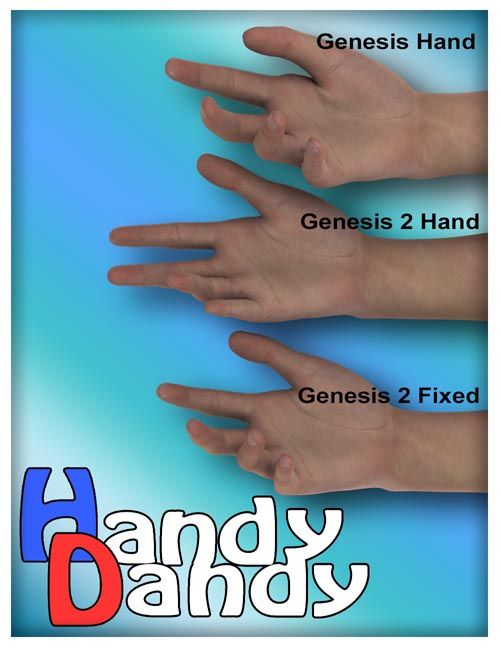 Handy Dandy