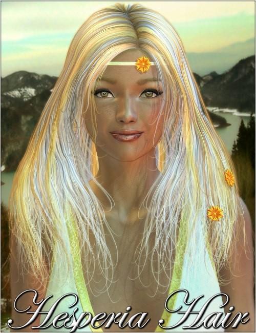 Hesperia Hair