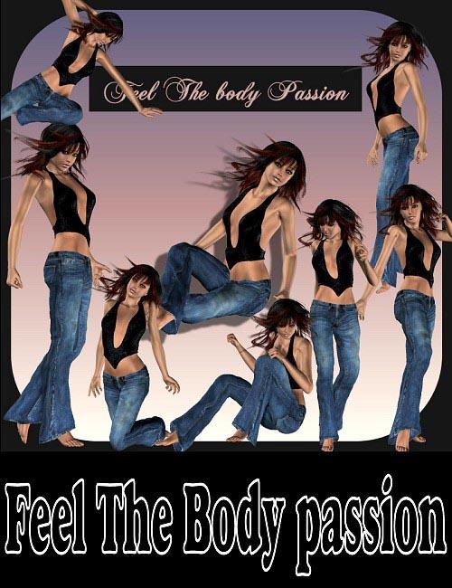 Body Passion V4