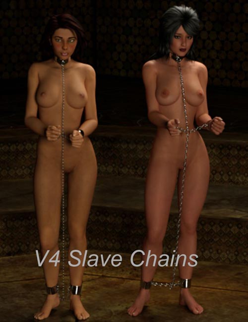 Succubusart's V4 Slave Chains