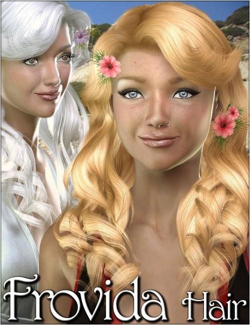 Frovida Hair