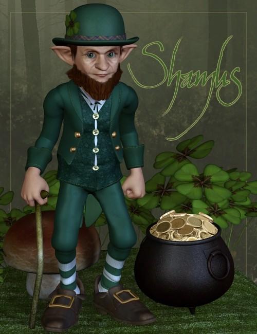 Shamus O'Shaughnessy for K4