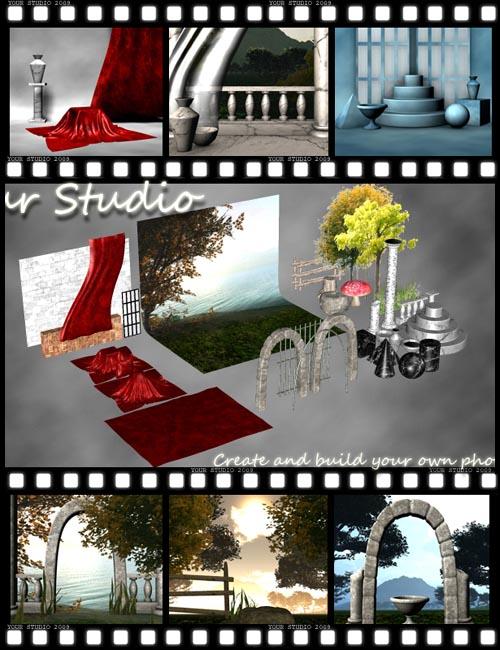 Your Studio by adamthwaites