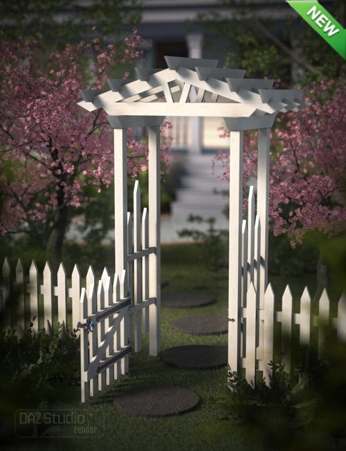 If You Build It - Picket Fence