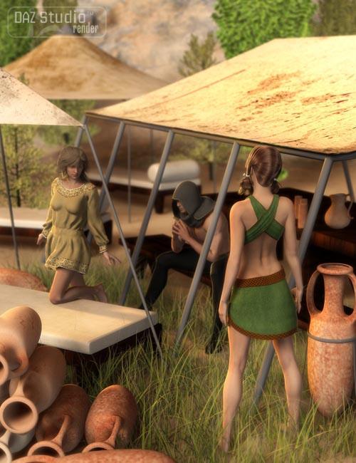 Fantasy Camp III