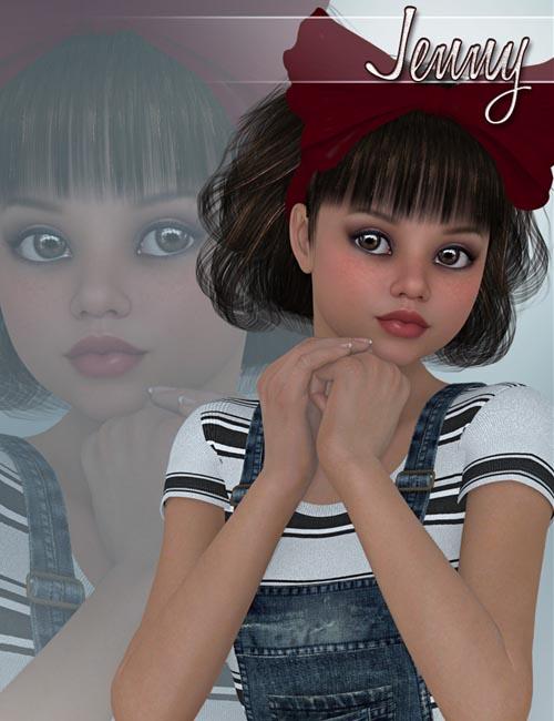 SV7 Jenny