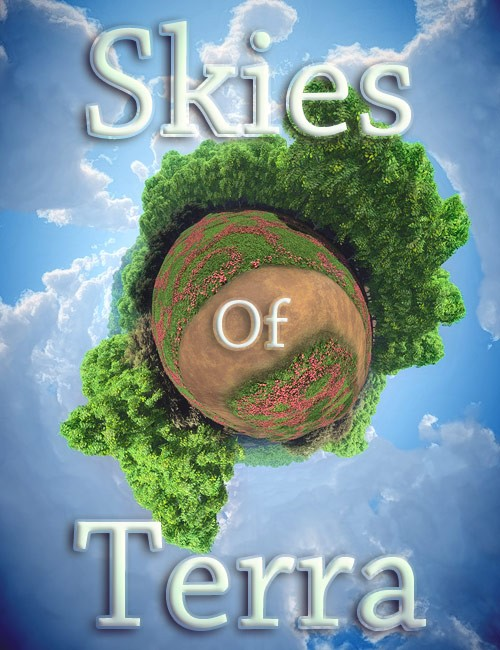 Skies of Terra Volume One