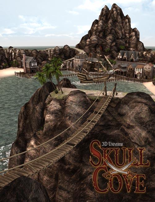 Skull Cove Complete