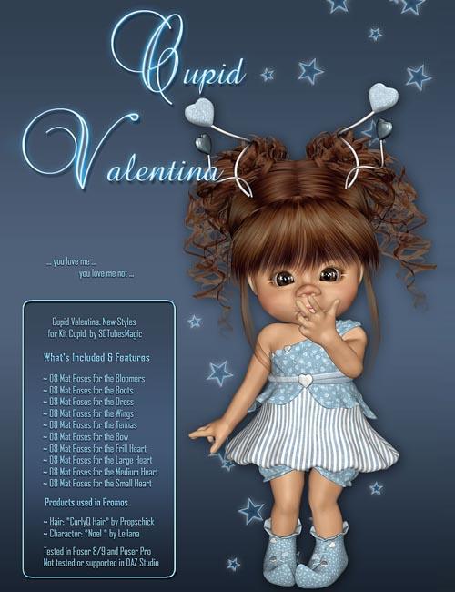 Cupid Valentina