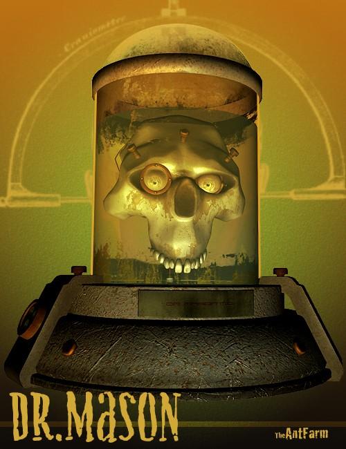 DR Mason