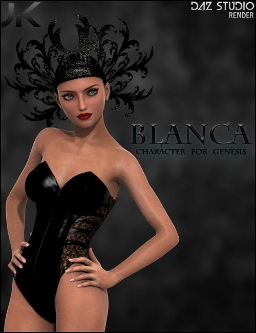 Blanca for Genesis