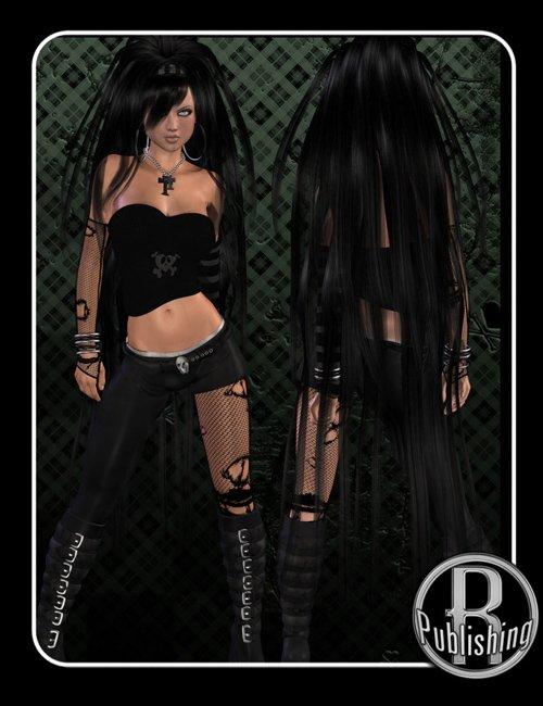 Victress Hair V4/A4/G4