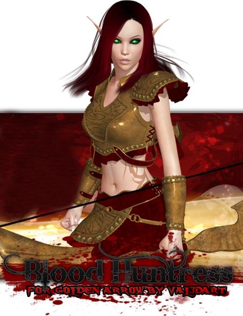 Blood Huntress for Golden Arrow