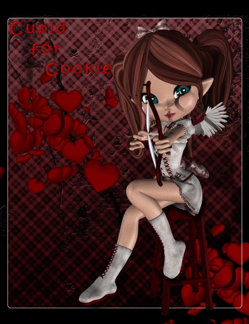 Cupid For Cookie