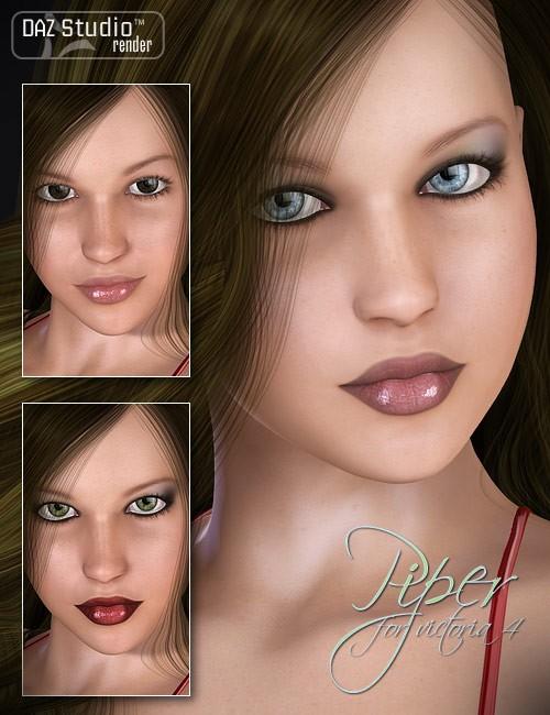 Piper for V4