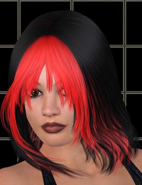 Get Real for Pure Velvet Hair