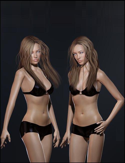 LR's Bianca for V4
