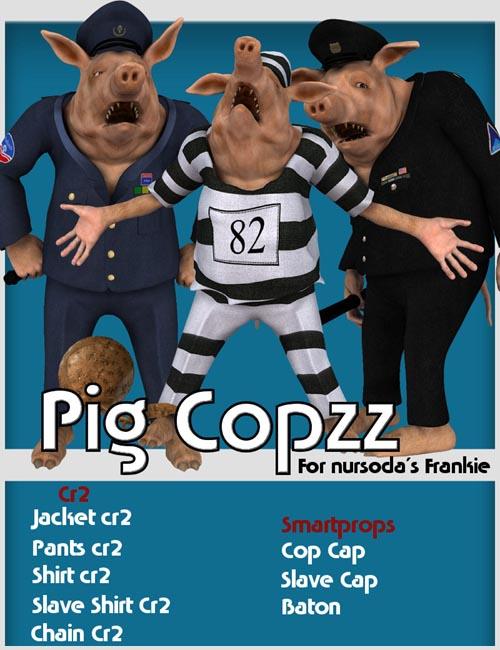 PigCopZZ