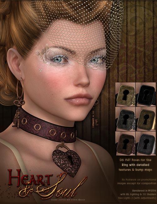 Heart & Soul Jewelry