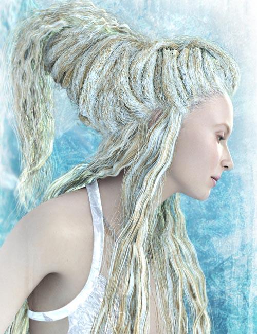 SAV Khione Hair