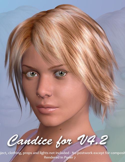 Candice for V4.2