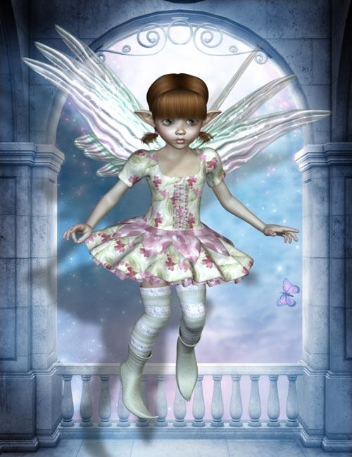 K4 Fairy