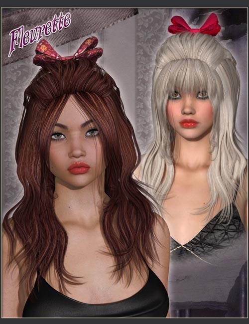 Fleurette Hair