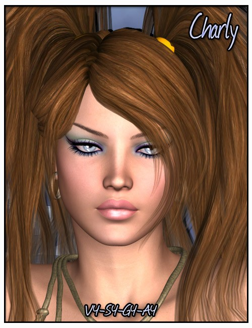 Charly Hair