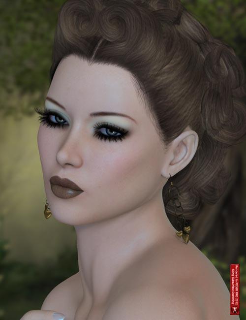 Fantasy Girls - Nymeria
