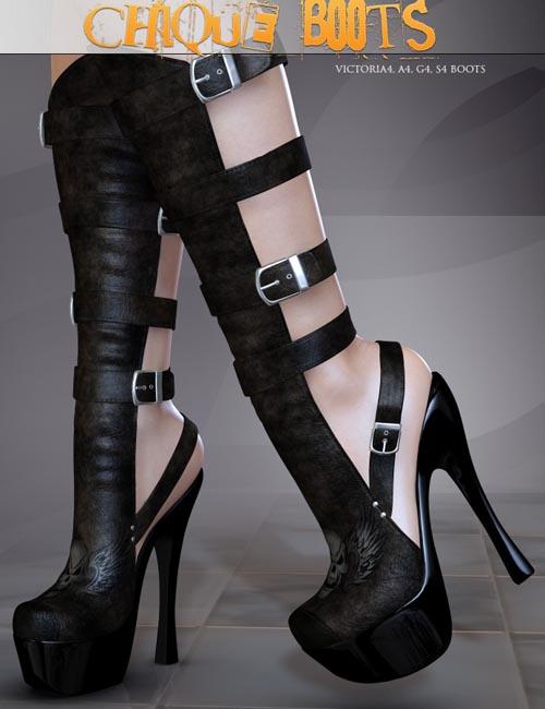 Chique Boots