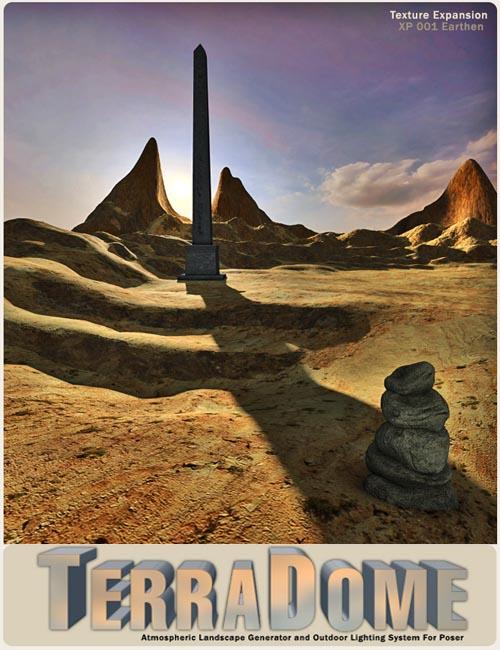 TerraDome: Earthen