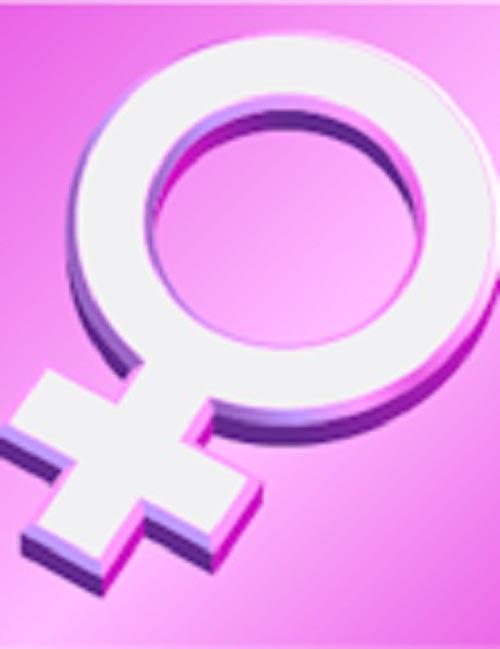 Genesis 2 Female Genitalia