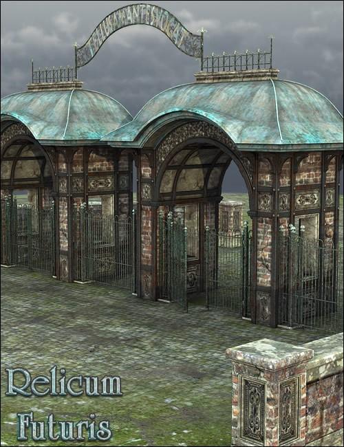 Relicum Futuris