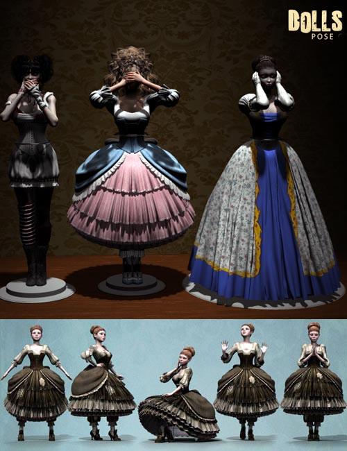 i13 Dolls Delight