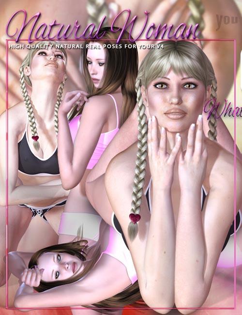 i13 Natural WOMAN