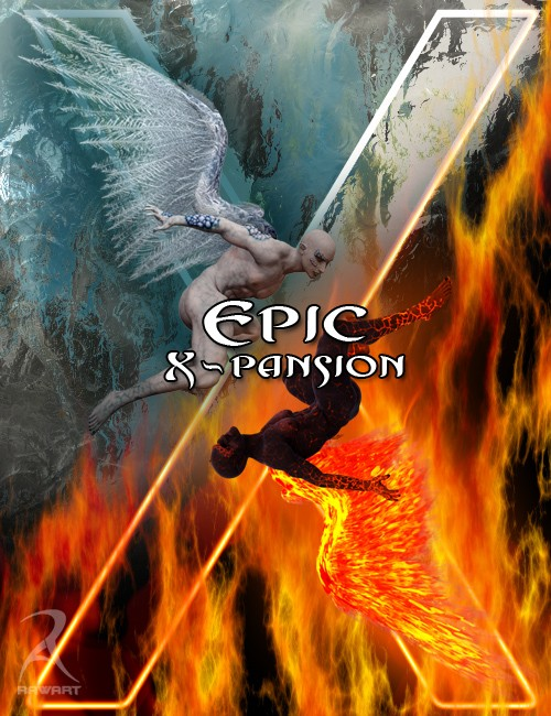 Epic Wings X-pansion