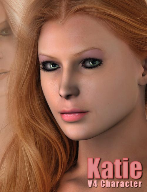 Katie for V4